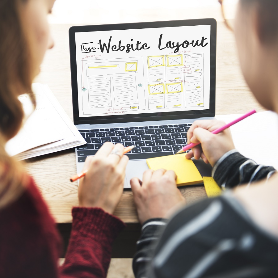 Tips On How To Make The Website Look Its Best to Attract Buyers