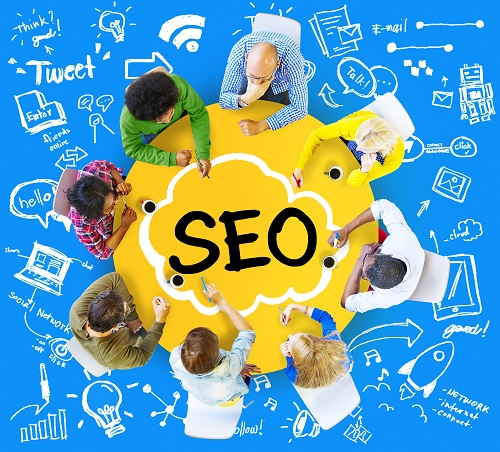 Let's Talk Strategy For SEO Los Angeles