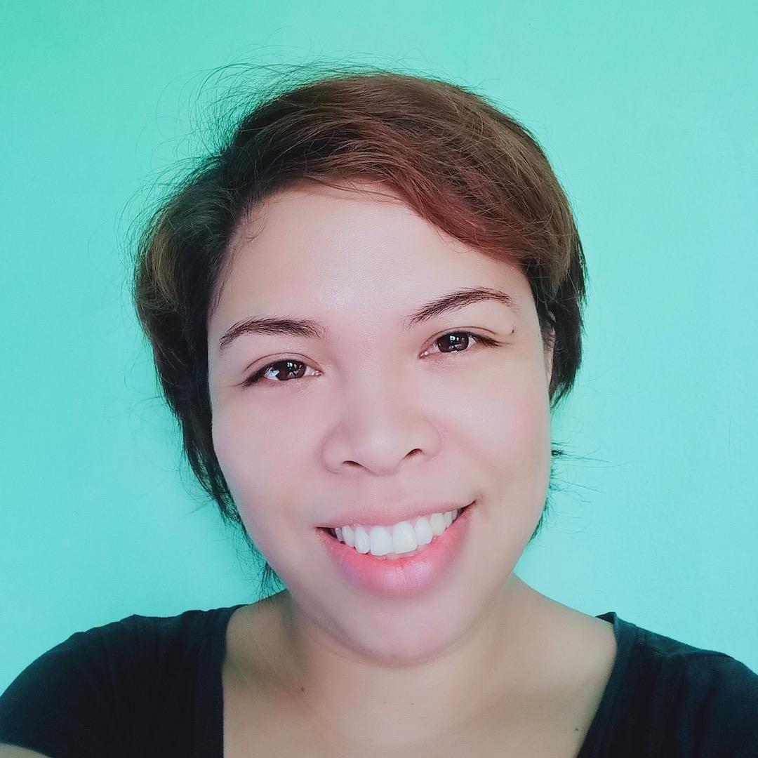 Sheila Mae Fillo